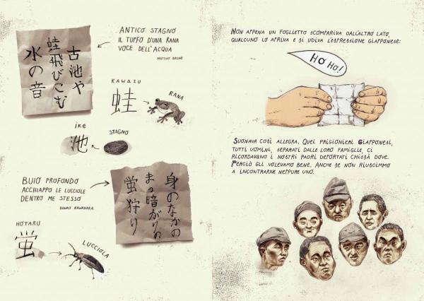 Risultato immagini per topipittori haiku siberiani