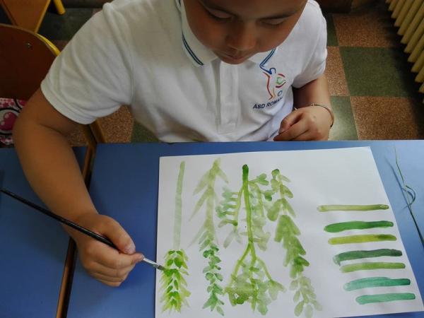 Bambini A Bottega Come Artisti E Artigiani Topipittori