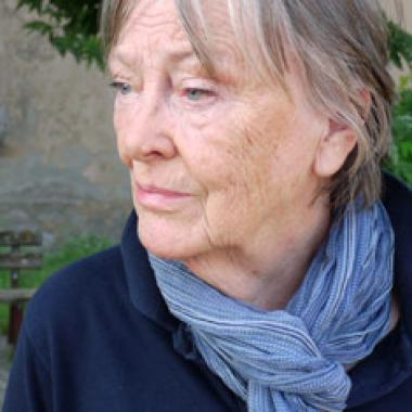 Ingrid Bacher