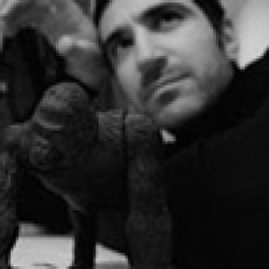 Topipittori - Luca Caimmi