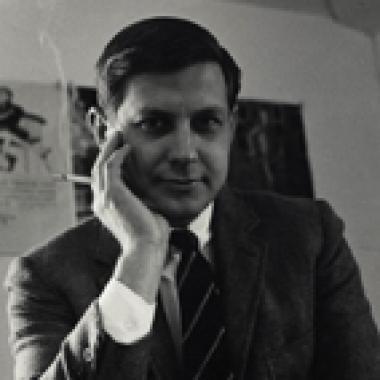 John Alcorn