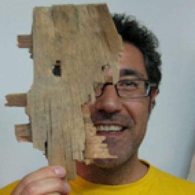 Topipittori - Daniel Nesquens