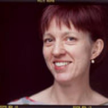 Julia Binfield