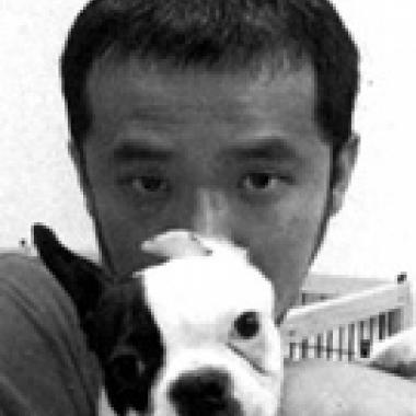 Keisuke Shimura