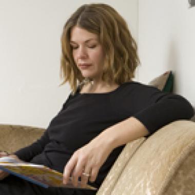 Camilla Engman