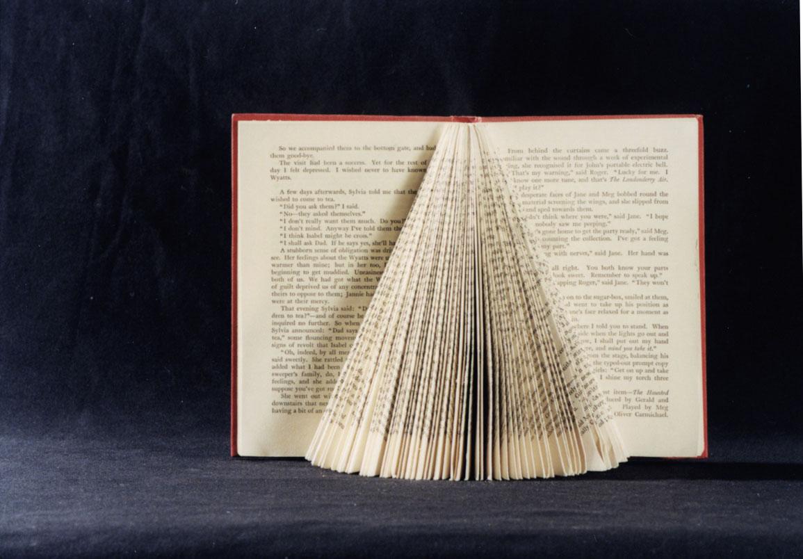 Favoloso Quei libri che fanno la ruota | Topipittori PS53