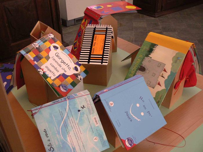 Libri Accoglienti Per Bambini Ipovedenti Topipittori