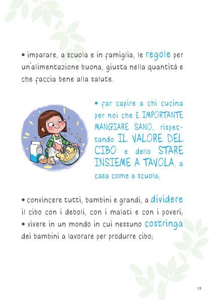 Carta dei bambini o degli adulti topipittori for Regole per casa
